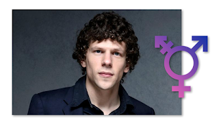 Is Jesse Eisenberg Transgender?