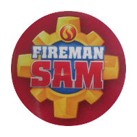 fireman Sam toy vehicles