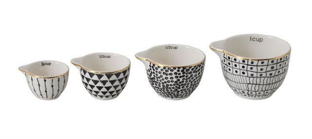 Inspiration for DIY dishwasher safe Sharpie art bowls