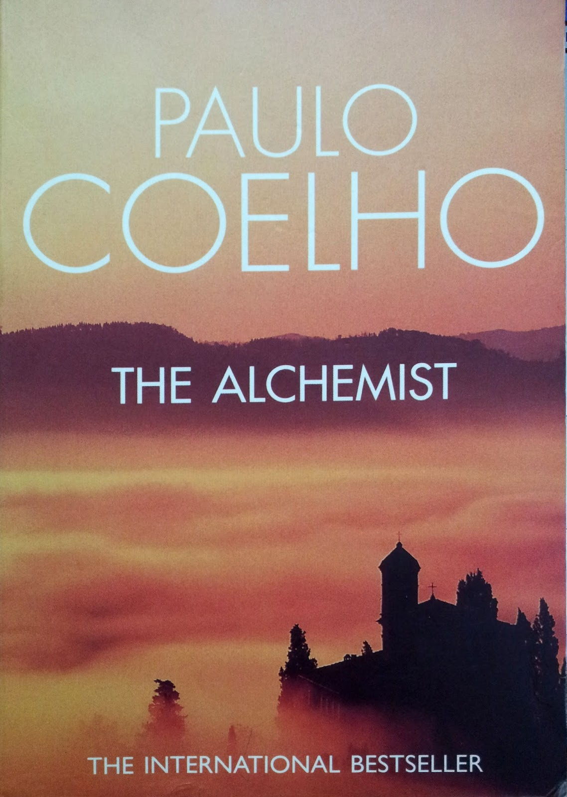 paulo coelho quotes author of the alchemist goodreads - HD1138×1600