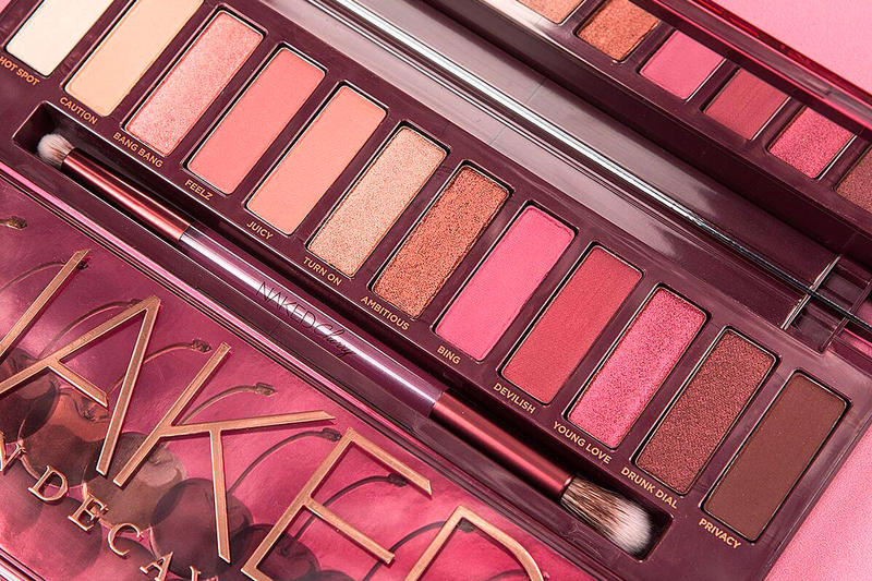 Fitness And Chicness-Urban Decay Friends Fanatics-3