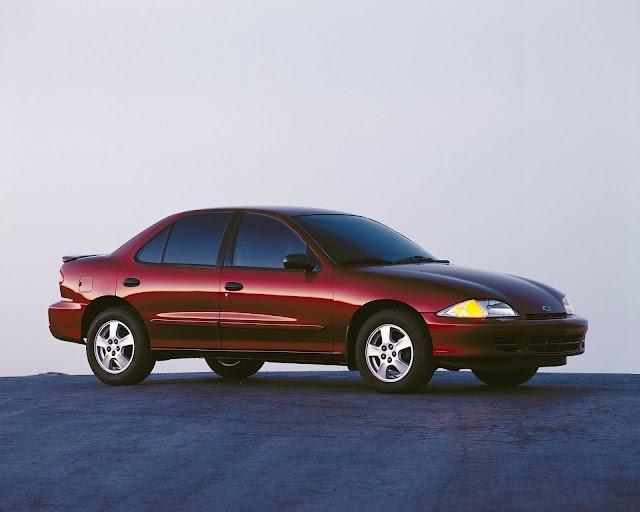 Descarga Manual Chevrolet-Cavalier-2001 Timing Chain