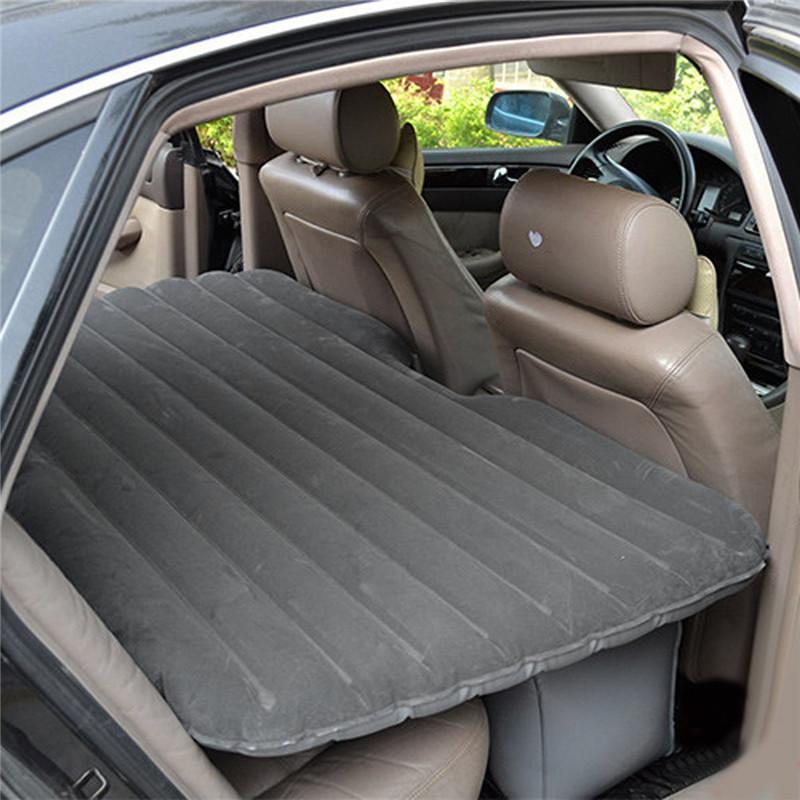 Letto mobile gonfiabile nel materasso gonfiabile for Materasso per auto