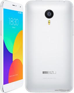Harga HP Meizu MX4 2 Jutaan Dengan Spesifikasi Canggih