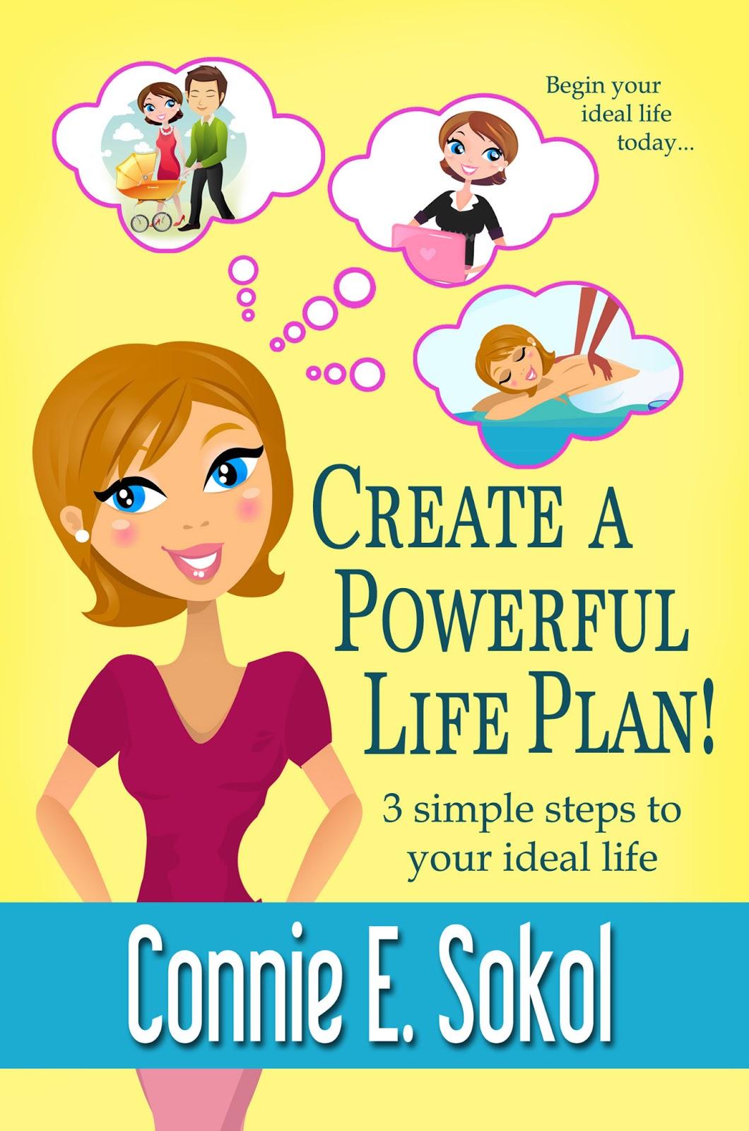 Christy Dorrity Author Create A Powerful Life Plan 3
