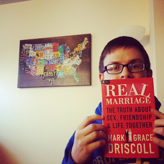 real marriage the truth about sex friendship and life together in Paterson