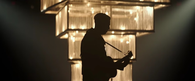 "OneRepublic Premiere ""Let's Hurt Tonight"" Video"