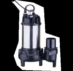 Máy bơm nước hố móng App SV-750A