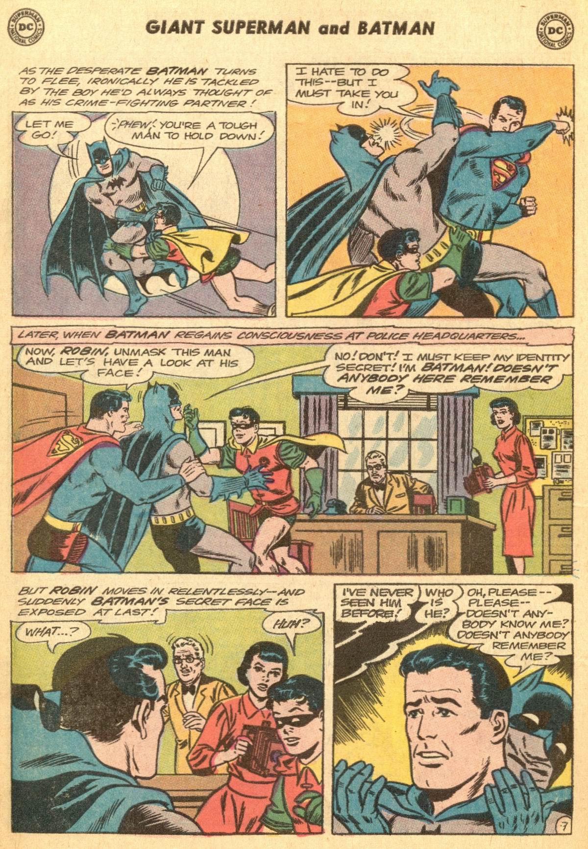 Read online World's Finest Comics comic -  Issue #188 - 58