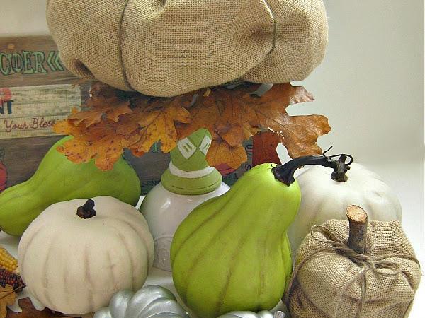3 Budget-Friendly DIY Pumpkin Ideas For Fall