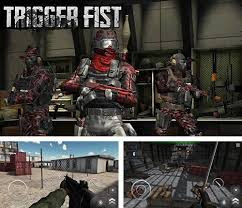 Counter Assault Forces Mod Apk unlimited ammo