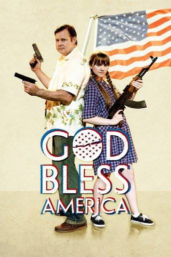 God Bless America (2011) ταινιες online seires oipeirates greek subs