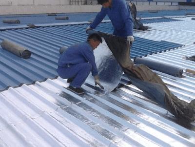 Lắp đặt, sửa chữa mái tôn tại Vĩnh Phúc