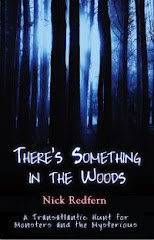 There's Something in the Woods, US Edition, 2008:
