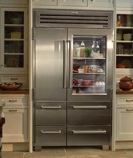 Top 10 Built In Fridges Informative Kitchen Liance Reports