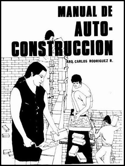 Estudiantes ingenier a manual de auto construcci n for Manual de construccion