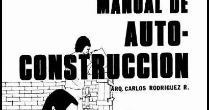 Estudiantes Ingeniería: Manual De Auto-Construcción