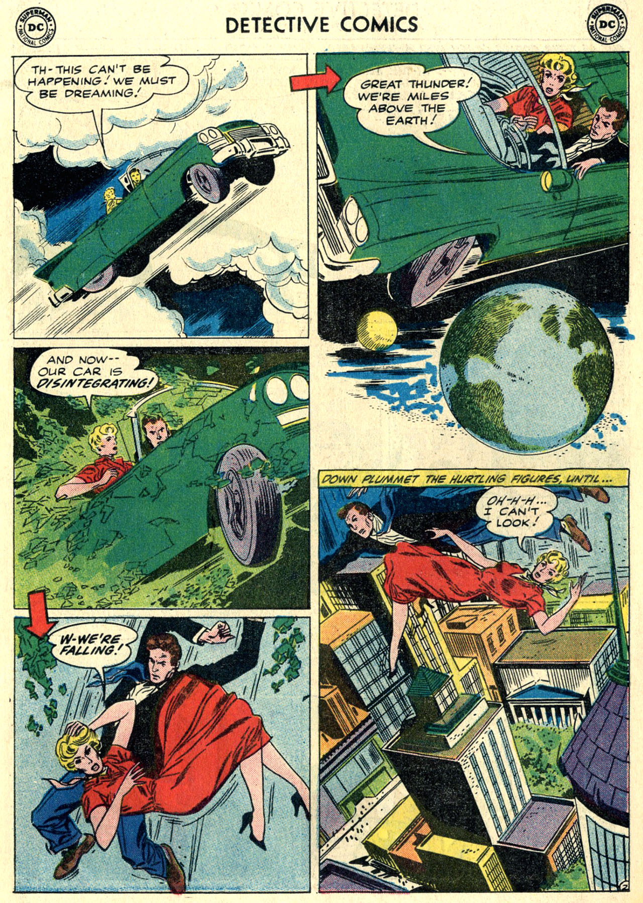 Detective Comics (1937) 282 Page 18