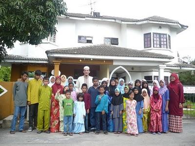 Orphanage In Malaysia Rumah Anak Yatim Baitul Fitrah