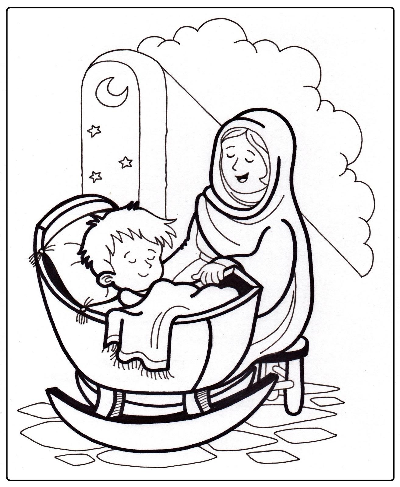 dibujos de los 10 mandamientos