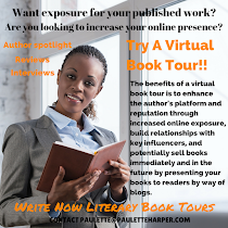 Author Promotion Packages