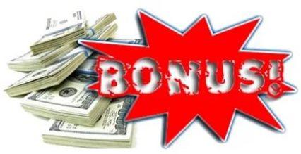 бонус- bonus