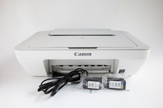 Canon Pixma MG2420 Treiber Download