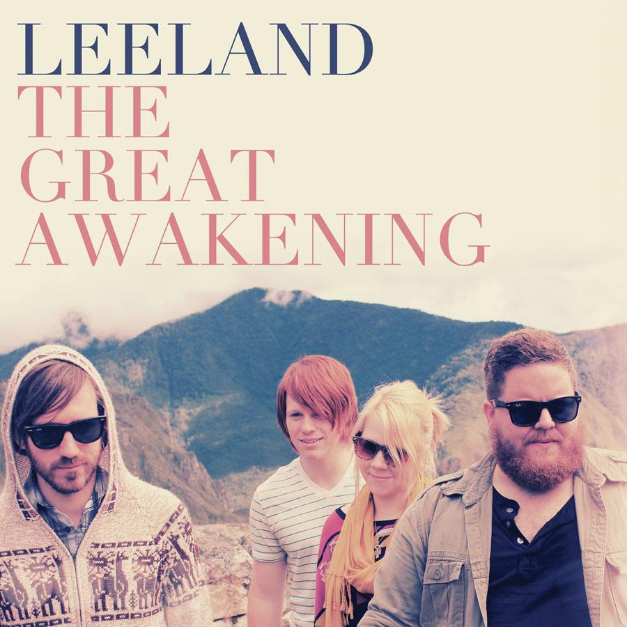 Leeland: Leeland - Discografia Completa