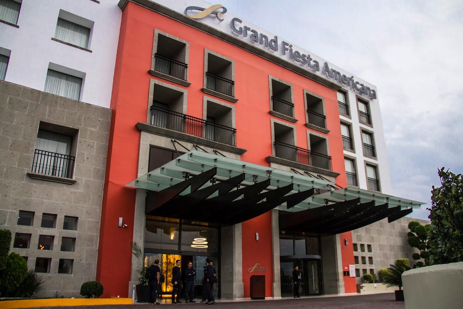 Gran Fiesta Hotel