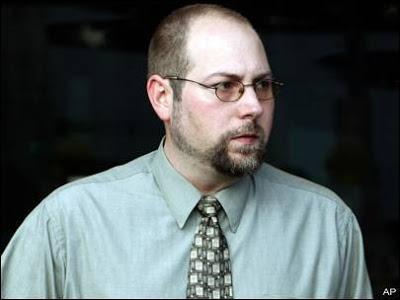Christopher Chaney, um hacker de 35 anos da Flórida