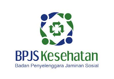 Logo BPJS Kesehatan CDR