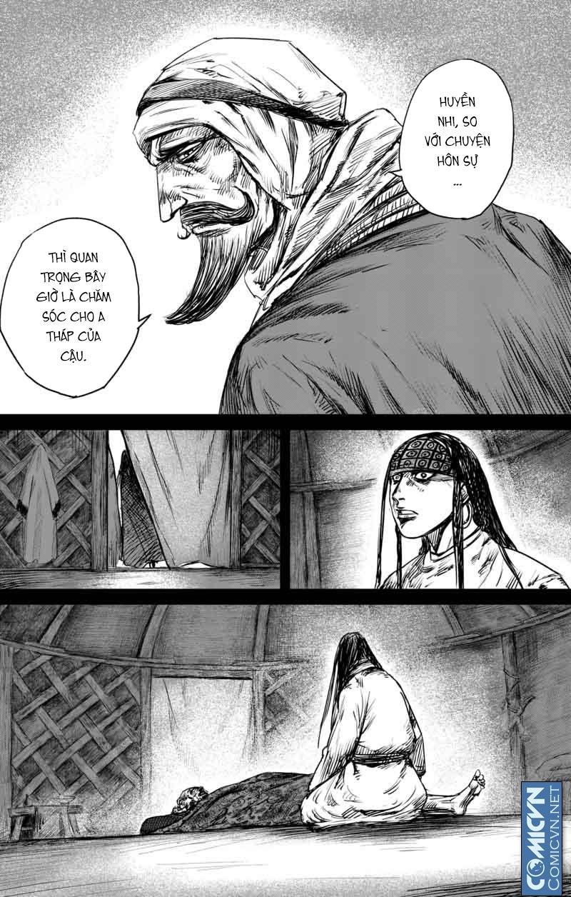 Tiêu Nhân - Chapter 59 - Pic 10