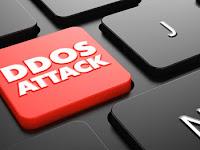 Cara Mengetahui atau Mendeteksi IP Addres yang Melakukan DDOS (TCP/UDP) dengan Software BrGuard Anti DDoS