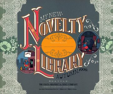 Jimmy Corrigan, ACME Novelty Library, Autumn 1999 PDF Download