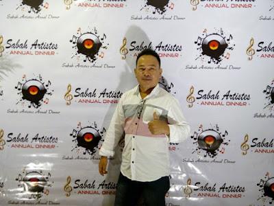 Artis Suku Kaum Bisaya: Emjey