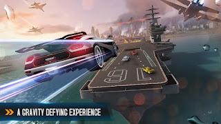 Asphalt 8: Airborne v2.2.0k free