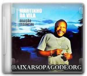 2013 DA VILA MARTINHO BAIXAR CD