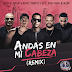 Chino & Nacho feat. Daddy Yankee, Don Omar & Wisin — Andas En Mi Cabeza (Remix)(AAc Plus M4A)