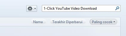 Trik Cara Download Video Youtube Dengan Mozilla Firefox - TutorialCaraKomputer.com