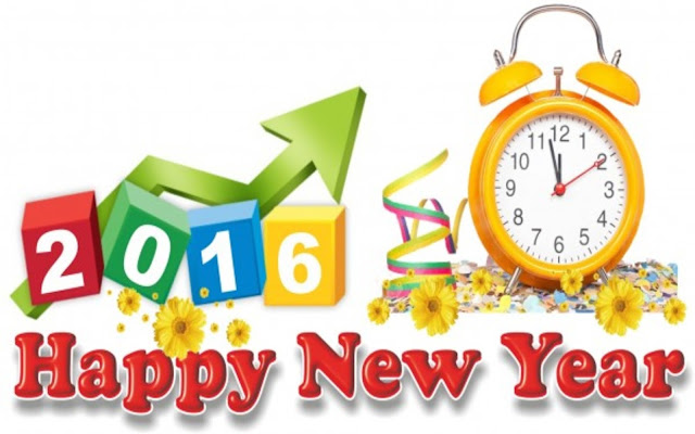 new year wishes wallpaper 2016 download