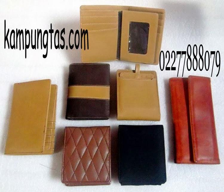 Pembuat dompet Bandung