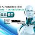 Cursos virtuales gratuitos de la academia de Eset