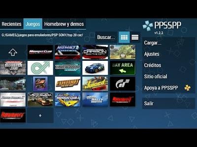 تطبيق PPSSPP Gold – PSP Emulator V1.4.2 – النسخه المدفوعه
