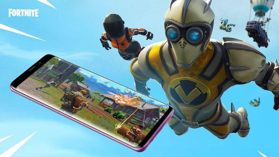 Game Fortnite Sudah Bisa Dimainkan di Semua Smartphone Android (epicgames.com)
