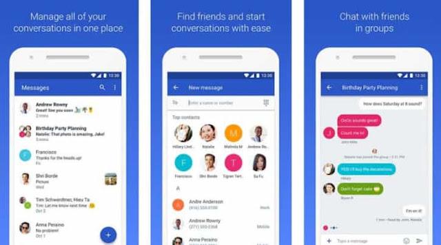 Cara Tercepat dan Tepat Mengirim Lokasi di Android