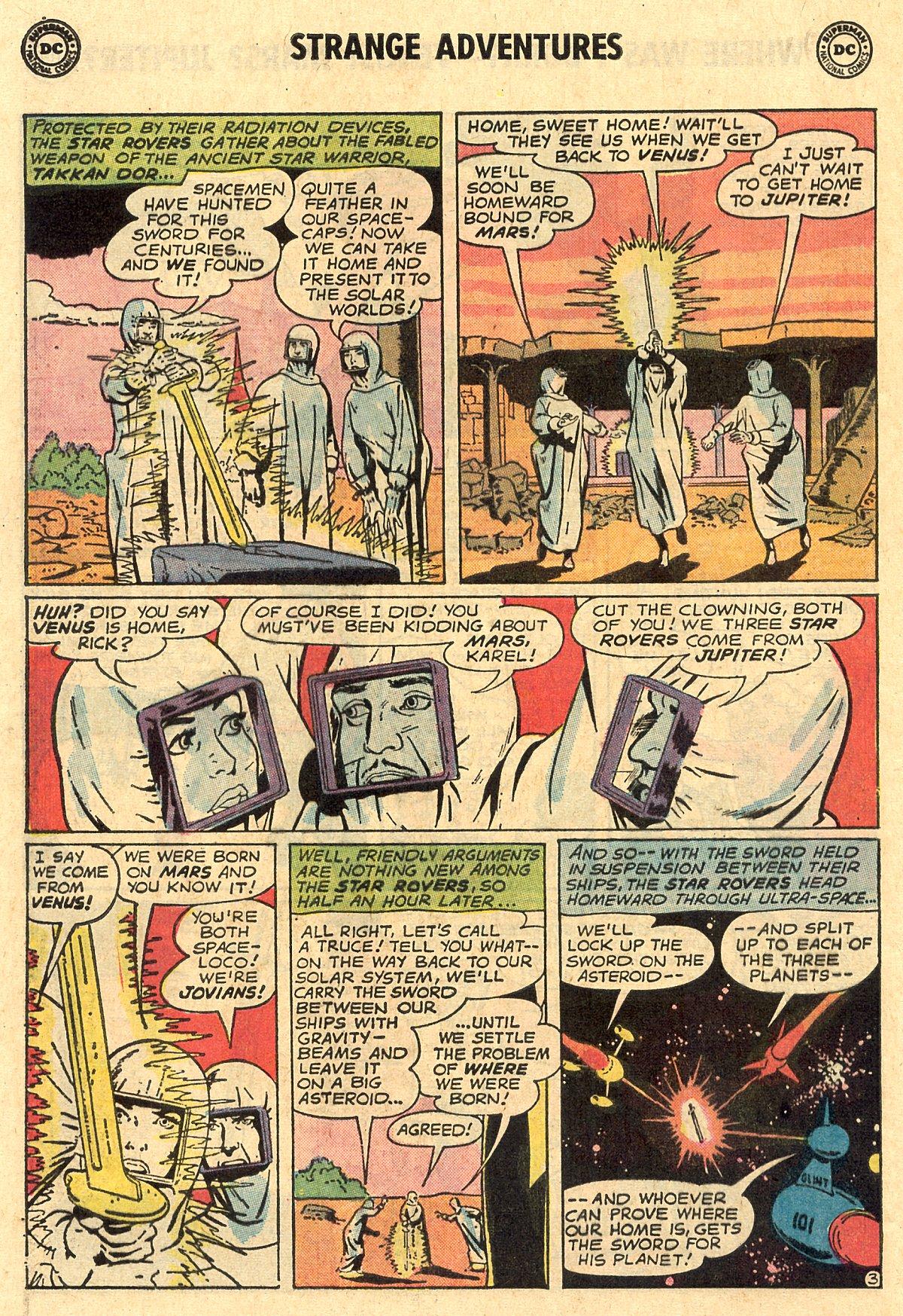 Strange Adventures (1950) issue 236 - Page 39