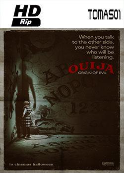 Ouija: El origen del mal (2016) HDRip HC