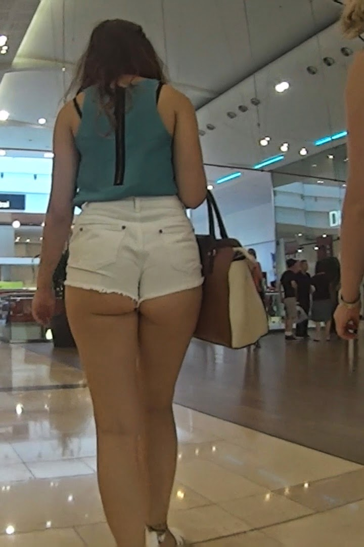 Video Short Shorts Hot Voyeur 100