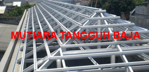 Agen Distributor Baja Ringan Jakarta Timur dan Sekitarnya