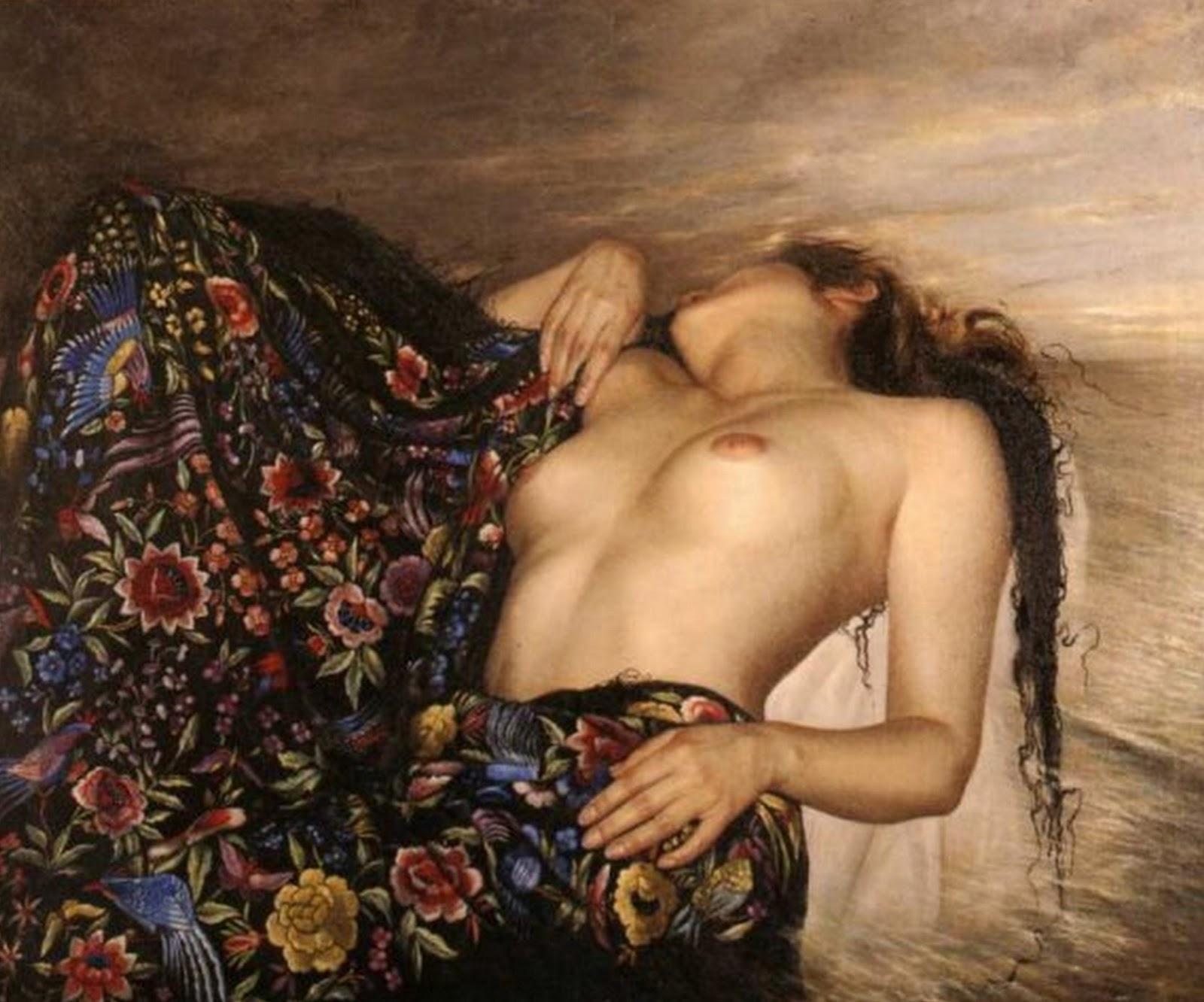 Videos de arte desnuda gratis